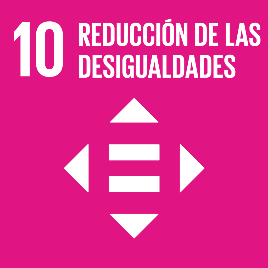 ODS 10 Perú
