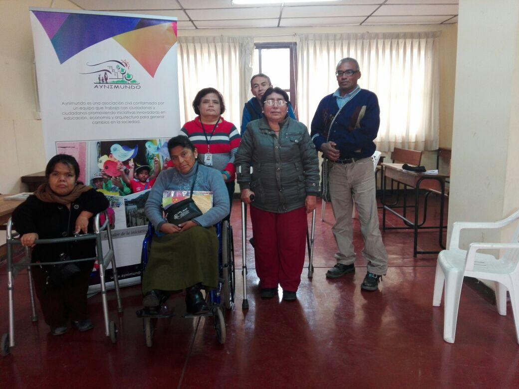 ENTREVISTA Verónica Rondón La digitalización mejoraría la empleabilidad y el emprendimiento en la población con discapacidad