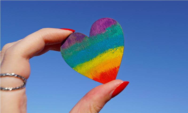 lgtbiq love is love